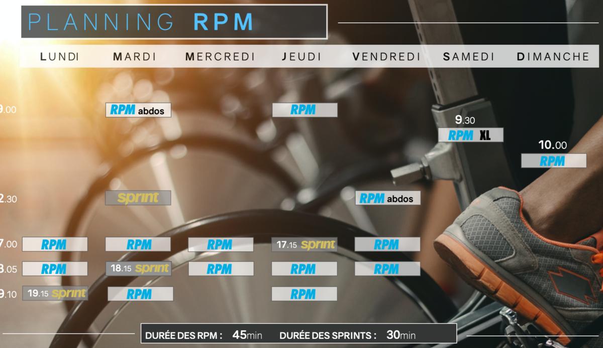 RPM NEW